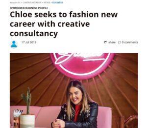 Chloe-Markham-Limerick-Leader